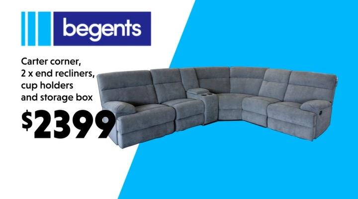 Begents