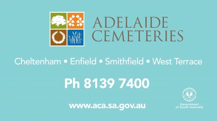 Adelaide Cemetries Authority
