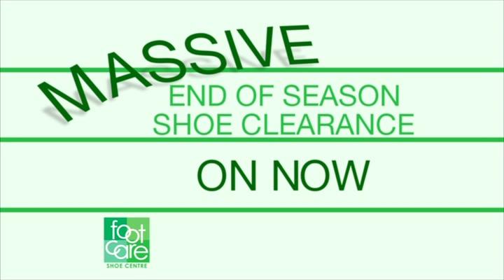 Foot Care Shoe Centre