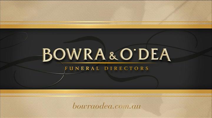 Bowra O'Dea