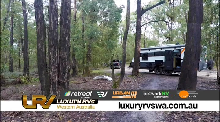 LRV Luxury RVs