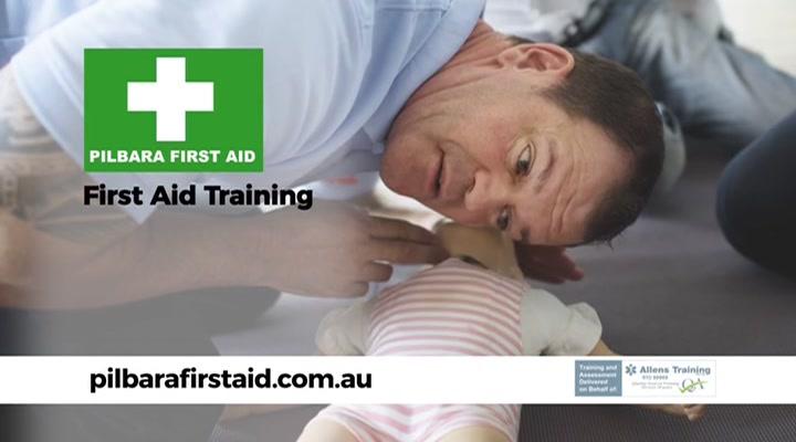 Pilbara First Aid