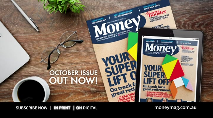Money Magazine