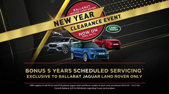 Ballarat Jaguar Land Rover