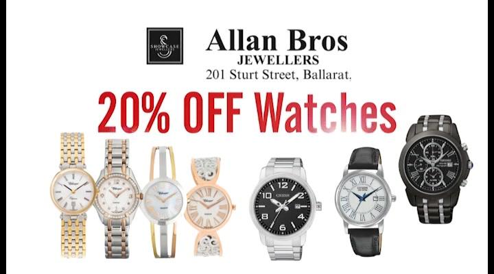 Allan Bros. Jewellers