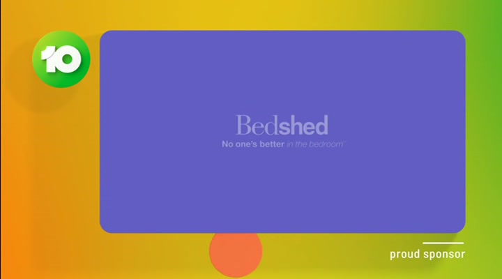 Bedshed