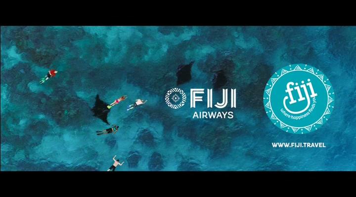 Tourism Fiji