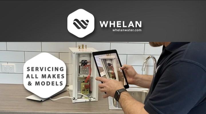 Whelan Water