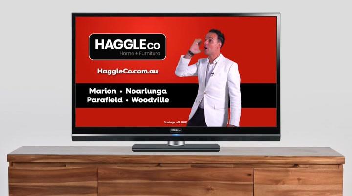 HaggleCo