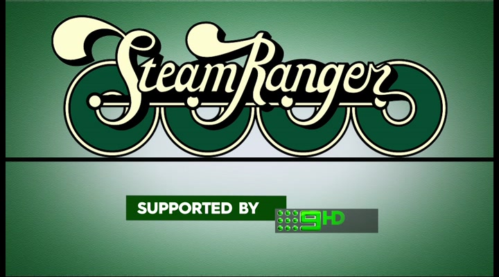 SteamRanger Heritage Railway