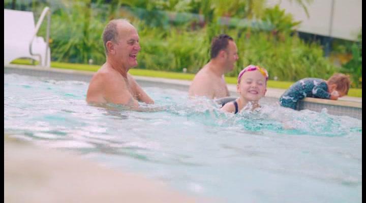 Palm Lake Resort