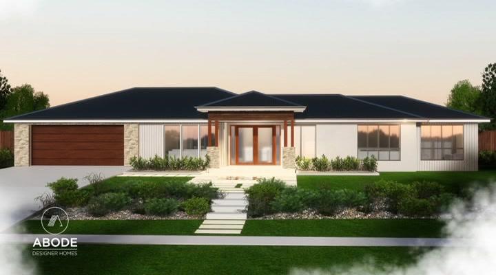 Abode Designer Homes