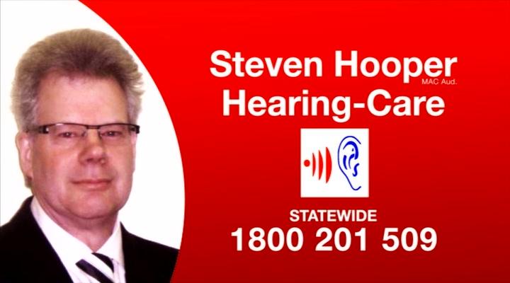 Steven Hooper Hearing-Care