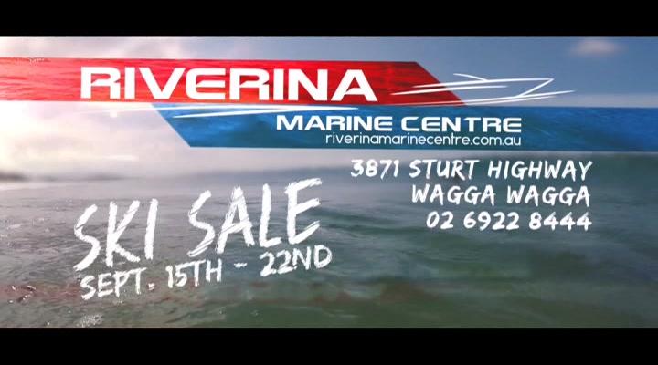 Riverina Marine Centre