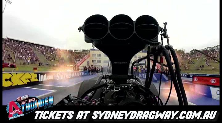 Sydney Dragway