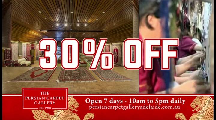 The Persian Carpet Gallery