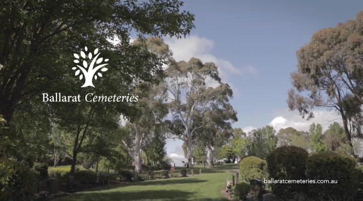Ballarat Cemeteries