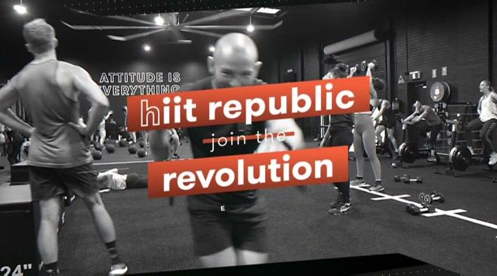 Hiit Republic