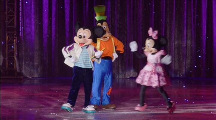 Disney Live Shows