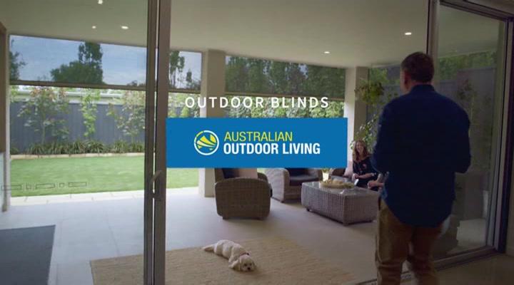 Australian Outdoor Living