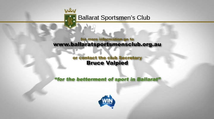 Ballarat Sportsmen's Club