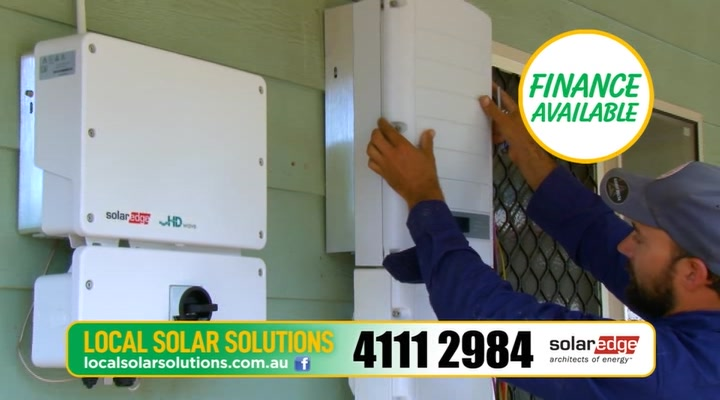 Local Solar Solutions