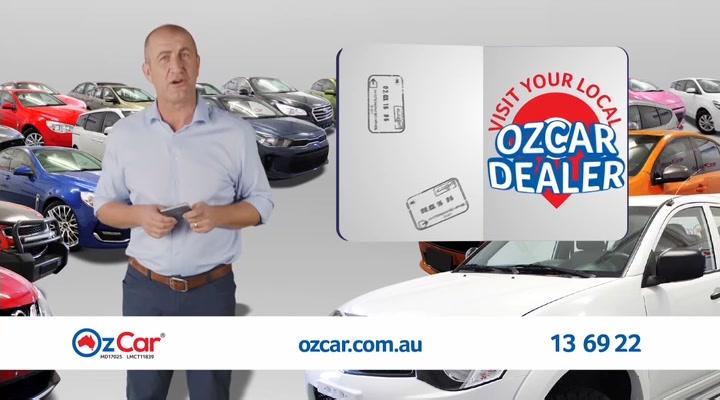 OzCar