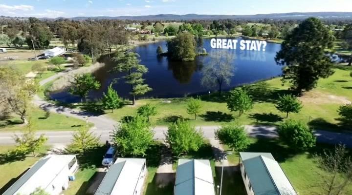 Lake Anderson Caravan Park