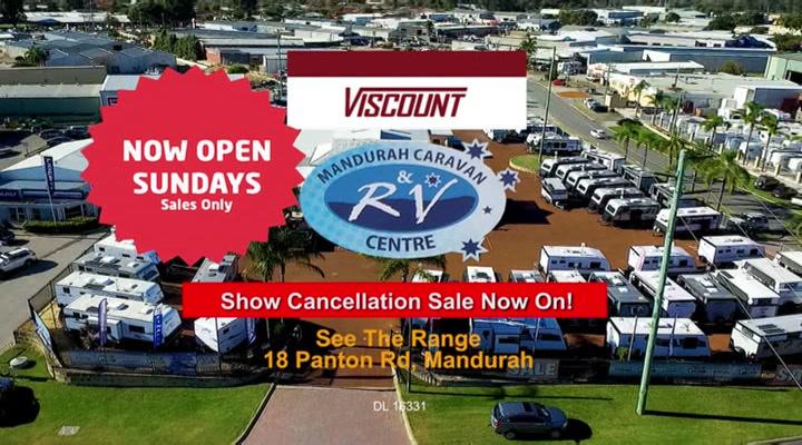 Mandurah Caravan & RV Centre