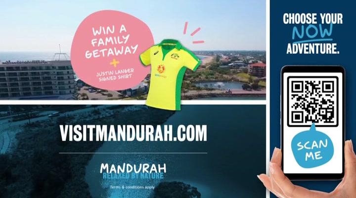 Mandurah Tourism