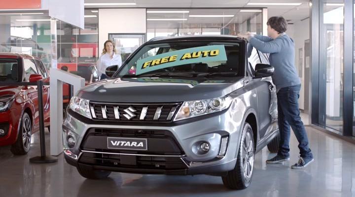Suzuki Automotive