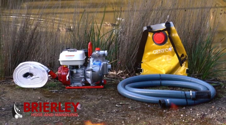 Brierley Hose And Handling