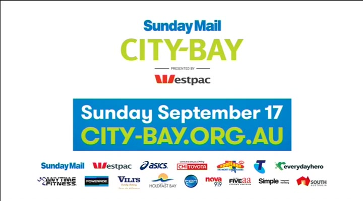 City to Bay Adelaide