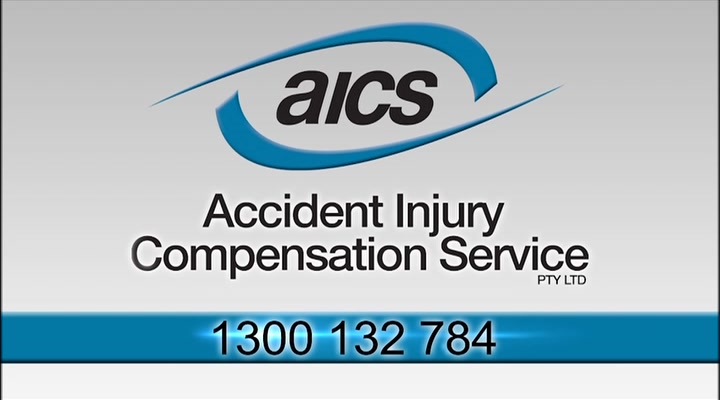 Accident Injury Compensation Service