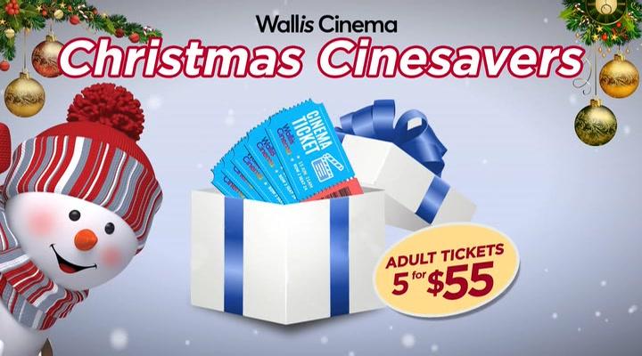 Wallis Cinemas