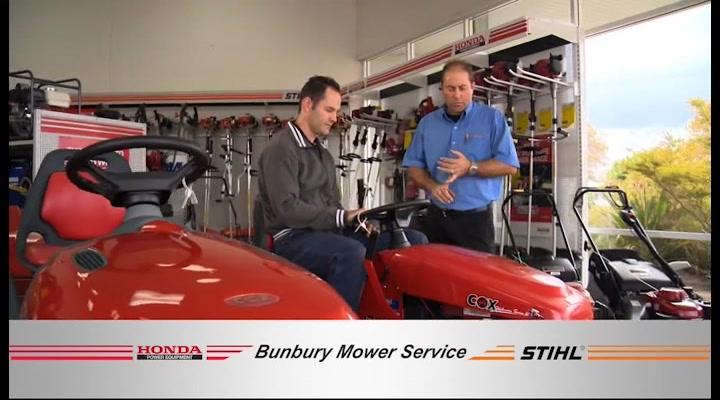 Bunbury Mower Service