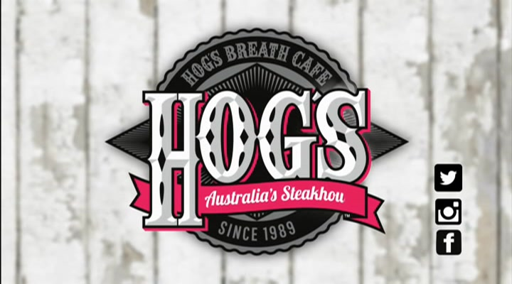 Hogs Breath Cafe