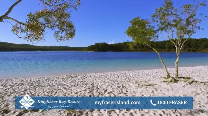 My Fraser Island