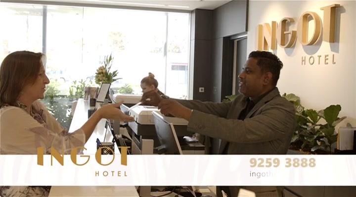 ingot Hotel