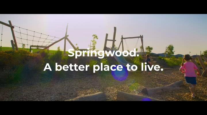 Spring  Wood Gawler