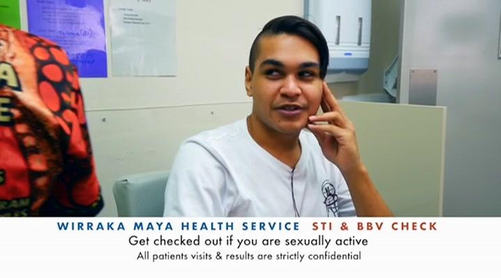 Wirraka Maya Health Service Aboriginal Corporation