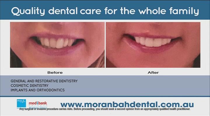 Moranbah Dental