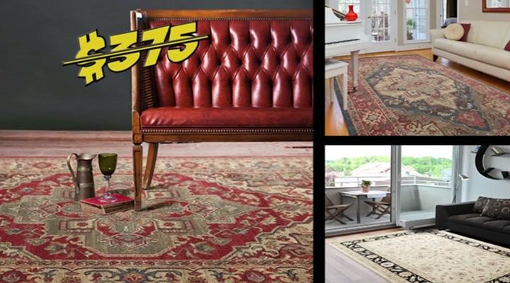 Cyrus Rugs & Carpets