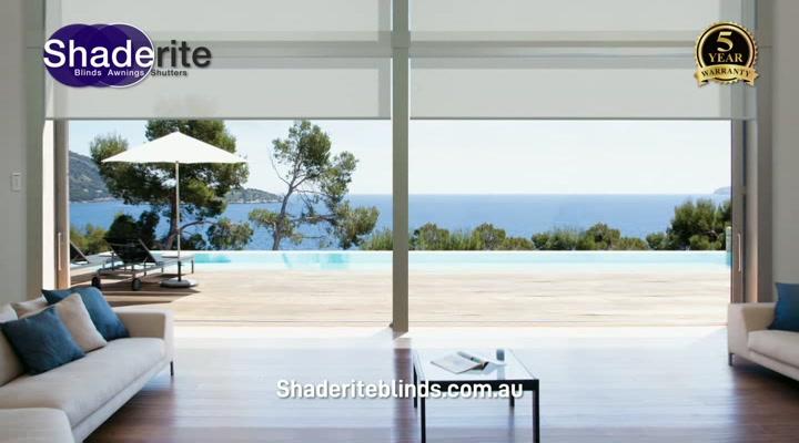 Shaderite