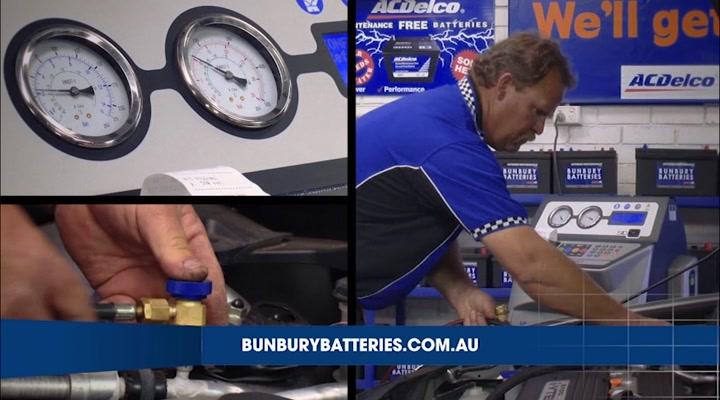Bunbury Batteries and Radiators