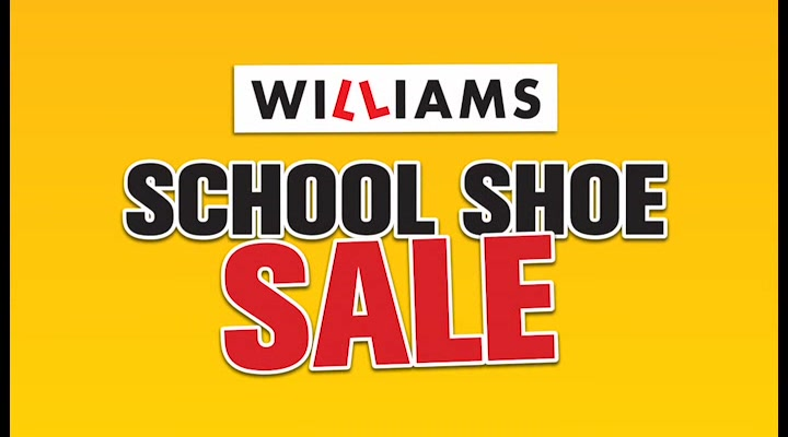 Williams Shoes