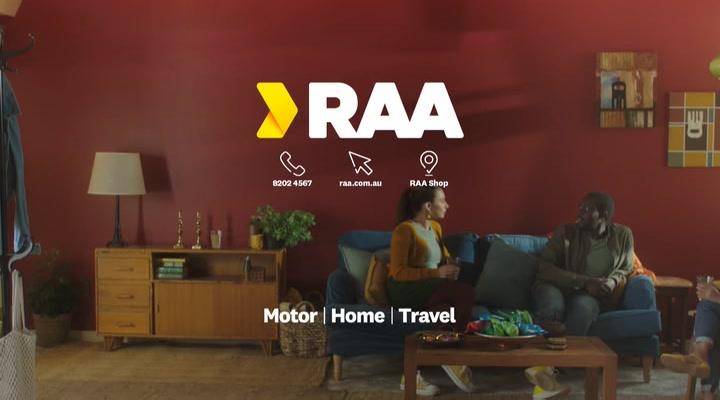 Royal Automobile Association of SA (RAA)