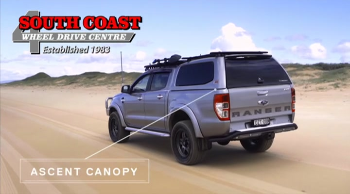 South Coast 4WD Centre
