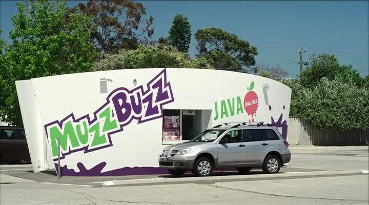 Muzz Buzz