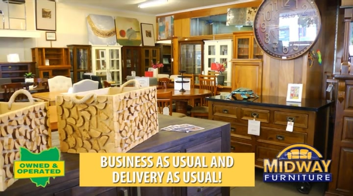 Midway Furniture